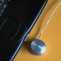 040 新しい入力デバイス「PowerMate」