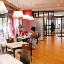 041 カフェ「Cafe de biz Cube