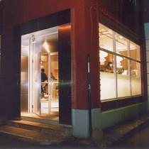 032 CAFE 「SOSO CAFE」