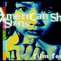026 「アメリカンショートショートフィルムフェステイヴァル」