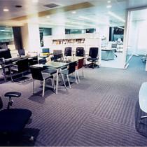 034 デザイン家具「インターオフィス札幌支店」