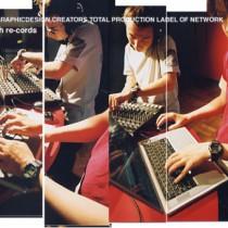 028 MUSIC「aerostitch re-cords」