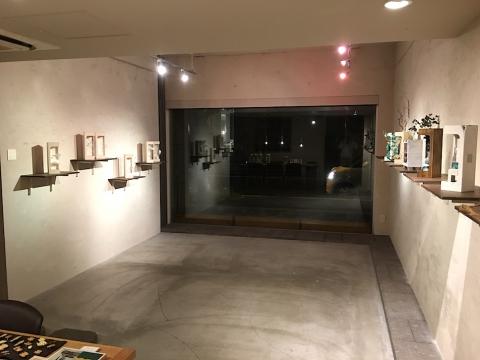 「『箱からはじまる物語』展」