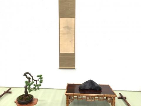 第5回 北海道水石連合展d