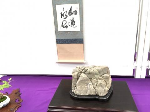 第5回 北海道水石連合展c